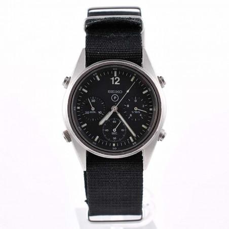 montre-militaire-vintage-de-pilote-seiko-military-watch-collection-royal-air-force-occasion-aix-france-mostra-store-shop