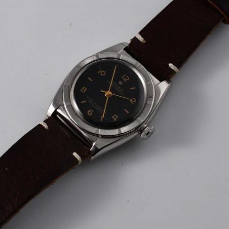 rolex-bubble-back-black-dial-3372-mostra-store-circa-1946-watch-montres-vintage-achat-vente-estimation