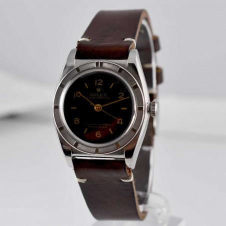 rolex-bubble-back-black-dial-3372-mostra-store-circa-1946-watch-montres-vintage-boutique-occasion