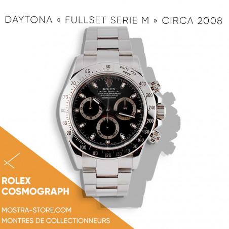 daytona-rolex-cosmograph-montre-occasion-full-set-complet-mostra-store-marseille-aix-paris-lyon