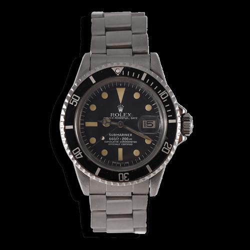 rolex-submariner-1680-vintage-occasion-guilt-aix-en-provence-montre-de-luxe-boutique-store-plongee-expertise-achat-vente