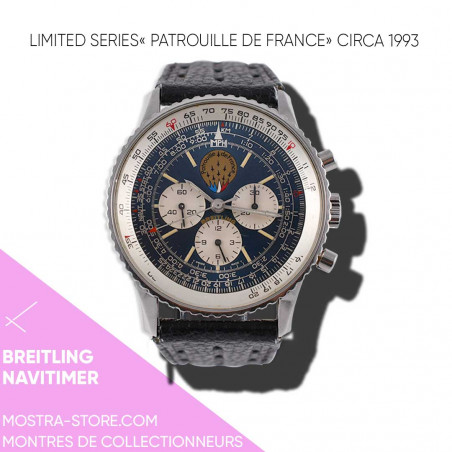 montre-aviation-breitling-navitimer-patrouille-de-france-occasion-mostra-store-aix-serie-limitees-limited-edition