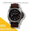 luminor-marina-panerai-pam-118-titanium-limited-series-edition-watch-mostra-store-aix-marseille-shop-boutique-montres-occasion