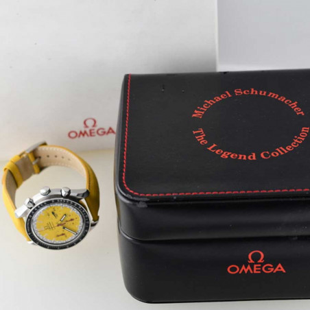 omega-speedmaster-montres-vintage-modernes-collection-luxe-pilote-scuderia-ferrari-fomula-one-mostra-store-aix-en-provence