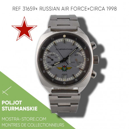 chronographe-militaires-military-poljot-russian-air-force-pilot-watch-montres-russes-aviation-moderne