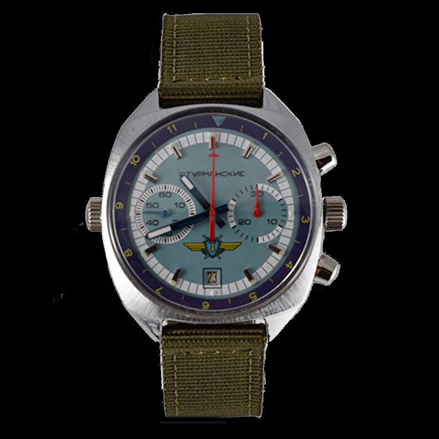 military-chronograph-cccp-pilot-mostra-store-poljot-sturmanskie-aviation-air-superiority-aix-montres-militaires