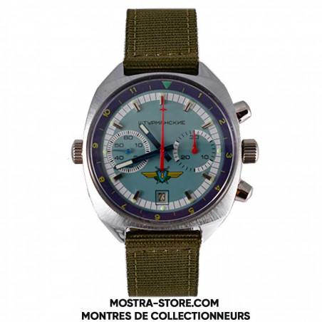 poljot-sturmanskie-russian-air-force-chronograph-pilot-montres-militaires-mostra-store-aix-boutique