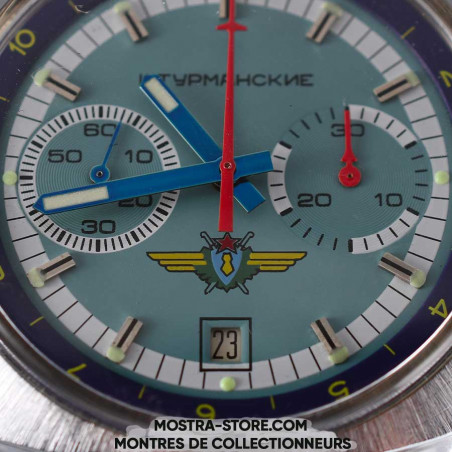 poljot-sturmanskie-russian-air-force-chronograph-pilot-montres-militaires-mostra-store-aix-cccp-air-force-logo-pilote