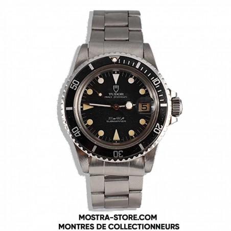 montre-tudor-submariner-prince-meter-first-circa-1984-mostra-store-plongee-montre-occasion-vintage-aix-marseille