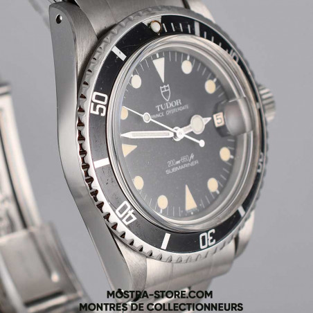 montre-tudor-submariner-prince-meter-first-circa-1984-mostra-store-plongee-montre-de-luxe-vintage-aix-en-provence-dial