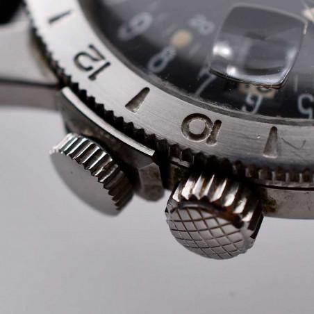 montre-glycine -airman-weems-vintage-gmt-pilote-collection-occasion-aviation-watches-mostra-store-lyon-paris-cannes-aix