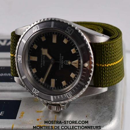 tudor-76100-submariner-snowflake-marine-nationale-1979-mostra-store-boutique montres-seconde-main-achat-vente-aix-marseille