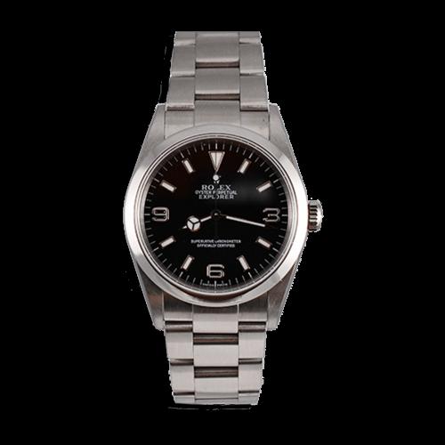 rolex-explorer-1-vintage-14270-calibre-3000-occasion-collection-montre-achat-vente-mostra-store-aix-en-provence-watch
