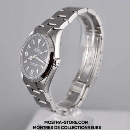 rolex-explorer-1-vintage-14270-achat-vente-montres-de-luxe-rolex-mostra-store-aix