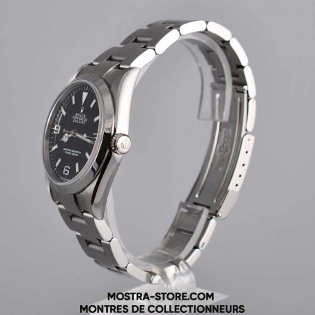 rolex-explorer-1-vintage-14270-achat-vente-montres-de-luxe-rolex-mostra-store-marseille-monaco
