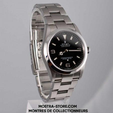 rolex-explorer-1-vintage-14270-achat-vente-montres-de-luxe-rolex-mostra-store-boutique-montres-anciennes-vintage