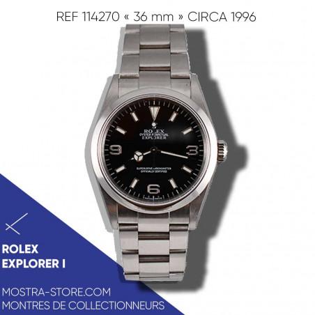 rolex-explorer-114270-montre-watch-occasion-de-luxe-aix-en-provence-moderne-boutique-shop