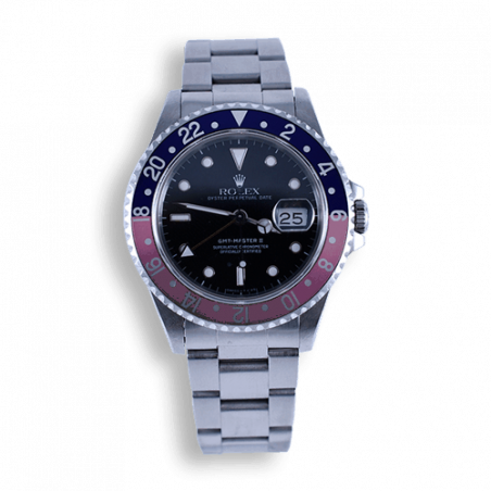 montre-rolex-vintage-gmt-master-16700-collection-occasion-aix-boutique-france-luxe-fashion-top-models-watches
