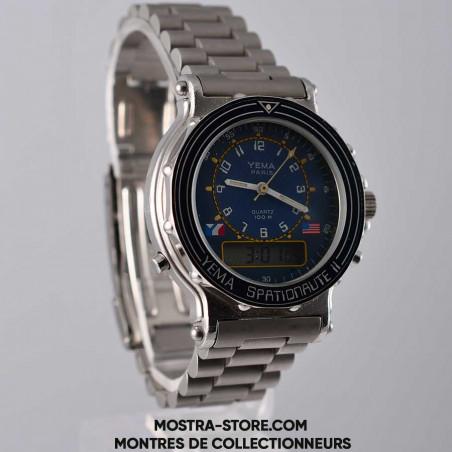 montre-yema-spationaute-ii-space-sts-mostra-store-aix-boutique-espace-aviation-vintage-watches-shop