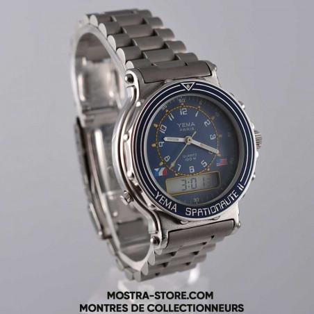 montre-yema-spationaute-ii-space-watch-mostra-store-aix-boutique-montres-de-collection