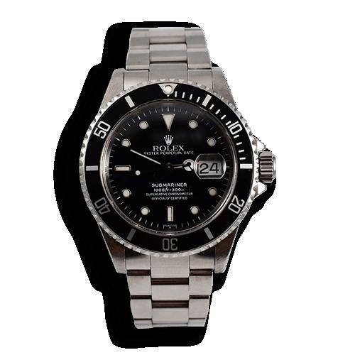 montre-rolex-submariner-16610-fullset-occasion-vintage-rolex-mostra-boutique-aix-en-provence