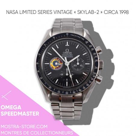 omega-speedmaster-nasa-moon-watch-boutique-aix-en-provence-nasa-paris-skylab-2-astronaut