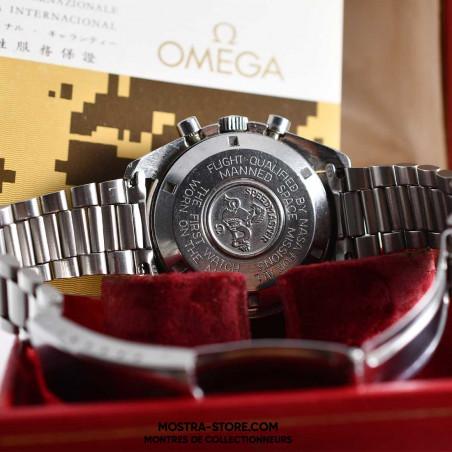 montre-omega-speedmaster-145.022.78-watch-vintage-nasa-time-collection-calibre-861-full-set-caseback-aix-en-provence