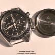 montre-omega-speedmaster-145.022.78-watch-vintage-nasa-time-collection-calibre-861-mostra-store-aix-en-provence-fond-boite