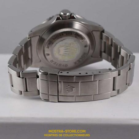 montre-rolex-sea-dweller-16600-transition-mostra-store-aix-1995-boutique-occasion-rolex-montres-de-luxe-bracelet-boucle-93160