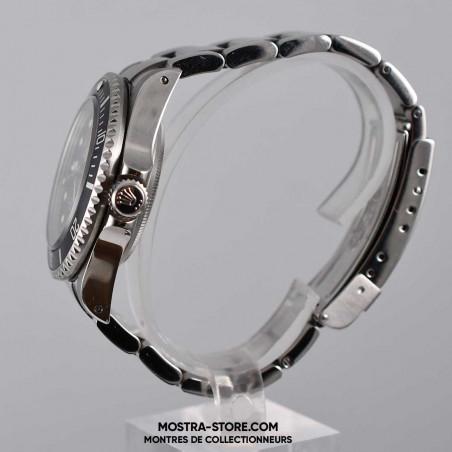 rolex-sea-dweller-16600-transitional-mostra-store-aix-1995-marseille-boutique-rolex-occasion-achat-vente-montres