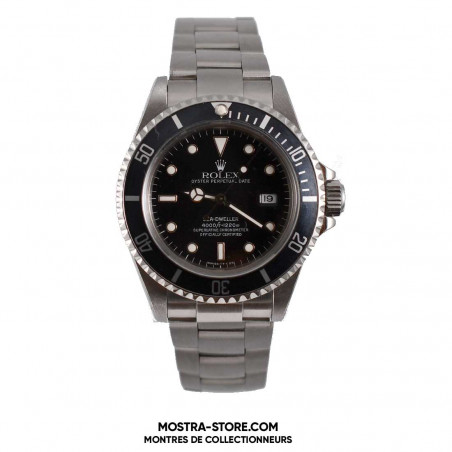 rolex-sea-dweller-16600-vintage-watches-mostra-store-aix-en-provence-boutique-rolex-occasion-montres-de-luxe