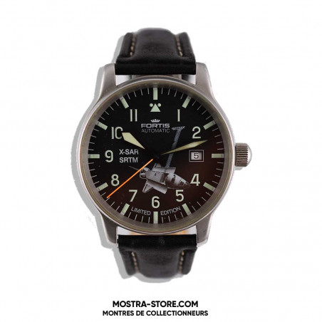 montre-fortis-flieger-nasa-sts-99-strm-limited-edition-2000-mostra-store-aix-paris-space-shuttle-watch