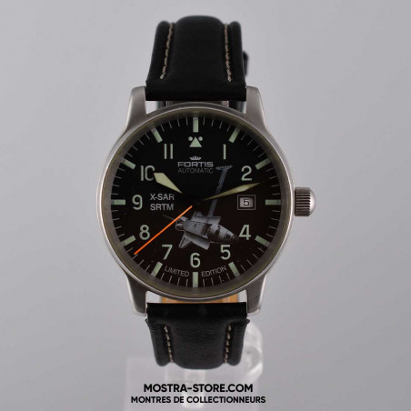 montre-fortis-nasa-sts-99-x-sar-strm-limited-edition-2000-mostra-store-aix-en-provence-boutique-vintage-aviation