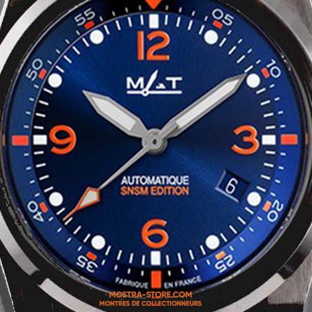 montre-snsm-mat-diver-sar-plongeur-de-bord-montre-de-luxe-full-set-aix-en-provence-mostra-store-dial-cadran