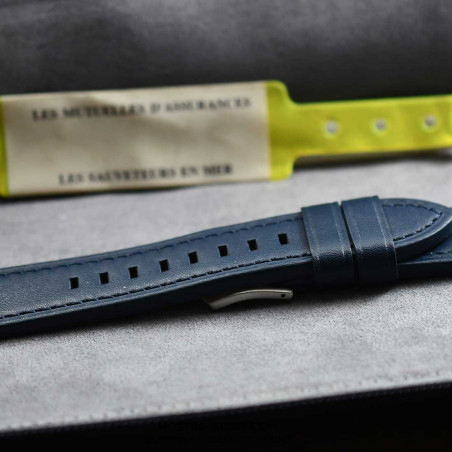 montre-snsm-mat-diver-sar-plongeur-de-bord-montre-de-luxe-full-set-aix-en-provence-mostra-store-bracelet-strap