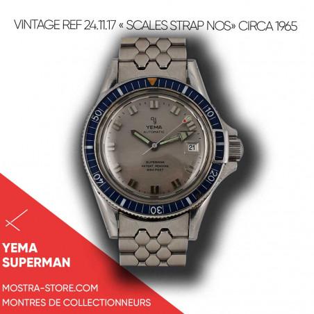 boutique-montres-occasion-aix-en-provence-yema-vintage-montres-anciennes-superman-gris-watches-shop