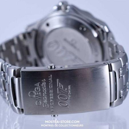 montre-collection-vintage-omega-seamaster-co-axial-007-2008-calibre-2500-boutique-mostra-store-aix-en-provence
