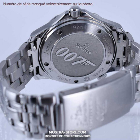 fond-boitier-montre-collection-vintage-omega-seamaster-co-axial-007-james-bond-quantum-of-solace-mostra-store-aix-en-provence