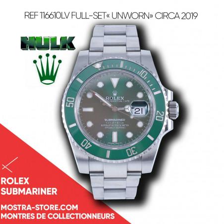 submariner-rolex-hulk-116610-boutique-montres-de-luxe-rolex-occasion-aix-en-provence-paris