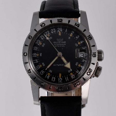 montre-vintage-glycine-airman-military-gmt-pilote-1968-calibre-as-2105-aopa-watches-collection-aviation-aix