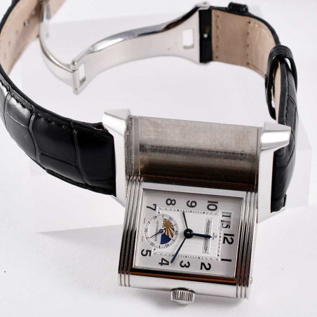 montre-jaeger-lecoultre-reverso -occasion-collection-recente-de-luxe-classique-aix-watches-shop-best