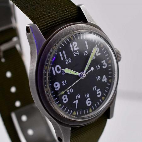 montre-hamilton-militaire-military-watch-vintage-pilote-us-air-force