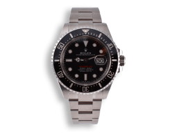 montre-rolex-sea-dweller-126600-watch-single-red-2019-calibre-3235-mostra-store-aix-provence-vintage-watches-shop