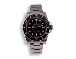 rolex-submariner-114060-collection-2019-calibre-3130-boutique-vintage-achat-occasion-aix-mostra-store-watches-shop