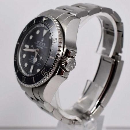 montre-rolex-sea-dweller-deepsea-11660-collection-moderne-calibre-3235-boutique-vintage-mostra-store-aix-achat-expertise