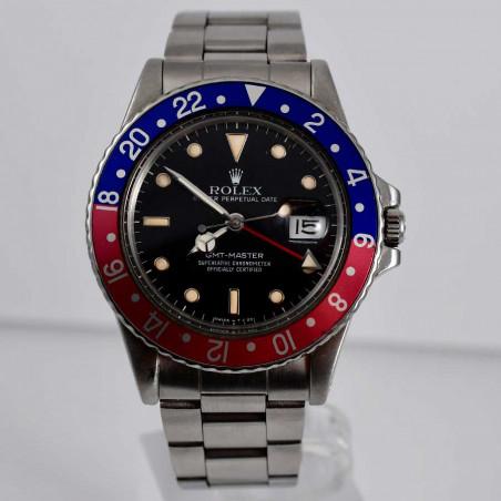 montre-rolex-gmt-master-pepsi-16750-collection-1986-calibre-3075-boutique-vintage-mostra-store-aix-achat-vente-expertise