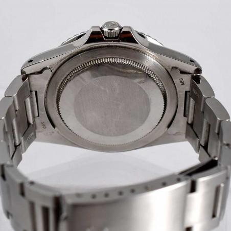 orologio-reloj--rolex-gmt-master-pepsi-16750-collection-1986-calibre-3075-tienda-vintage-mostra-store-aix-provence-francia