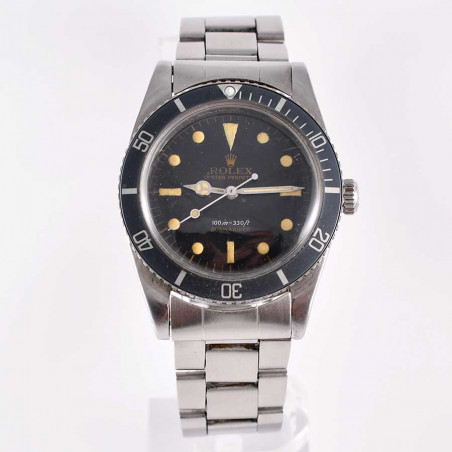 montre-rolex-submariner-6536-collection-1958-calibre-1030-james-bond-007-boutique-vintage-mostra-store-aix