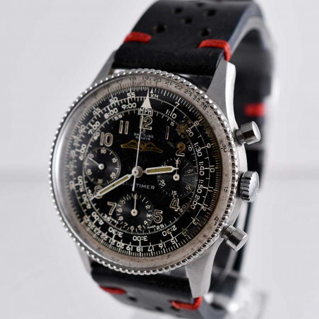 montre-breitling-navitimer-aopa-venus-806-vintage-collection-aviation-pilote-mostra-store-aix-provence-orologio-reloj-uhren