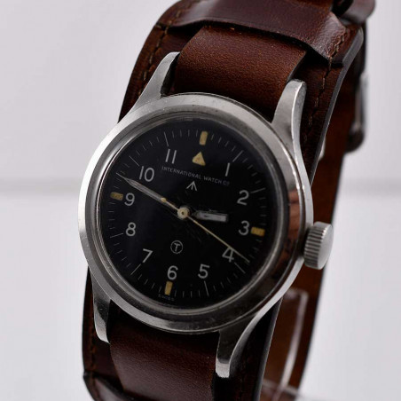 montre-pilote-militaire-iwc-international-watch-mark-xi-11-vintage-raaf-collection-occasion-expert-mostra-store-aix